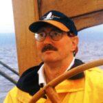 Lew Toulmin, PhD, FRGS