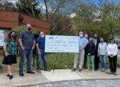 elrich environmental environment DEP grant funding projects featured
