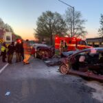 One Dead After Two-Vehicle Collision in Gaithersburg