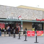Filipino Fast-Food Chain Jollibee Opens in Wheaton
