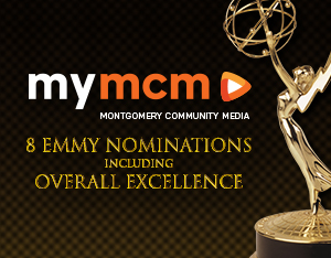 MCM nominated for 8 emmys in 2021 graphic