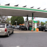 Olney Residents Scramble for Fuel Amid Gas Shortage at Stations