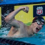 Update: Bethesda Native Wilson's Olympic Dream Is Alive as He Advances to Finals