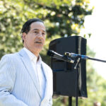 New Law Named After Raskin's Son Provides Call-In Program for People Experiencing Mental Health Issues