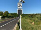 Via Montgomery County Department of Transportation (MCDOT).
