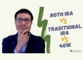 feature financially free blog roth ira vs traditional ira