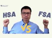 feature financially free hsa vs fsa