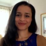 Comedian Sarah Cooper Addresses Magruder Class of 2021