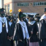 Kennedy High School Graduates Share What They Learned from Pandemic