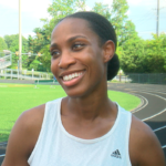 Kennedy High Teacher LaFond Sets Personal Best, Qualifies for Olympic Triple Jump Finals
