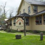 Banks Fund Olney Ale House Re-Opening