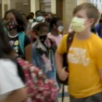 MCPS Will Require Face Coverings In The Fall