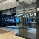 Airsoft Shooting Range Opens in Wheaton Mall