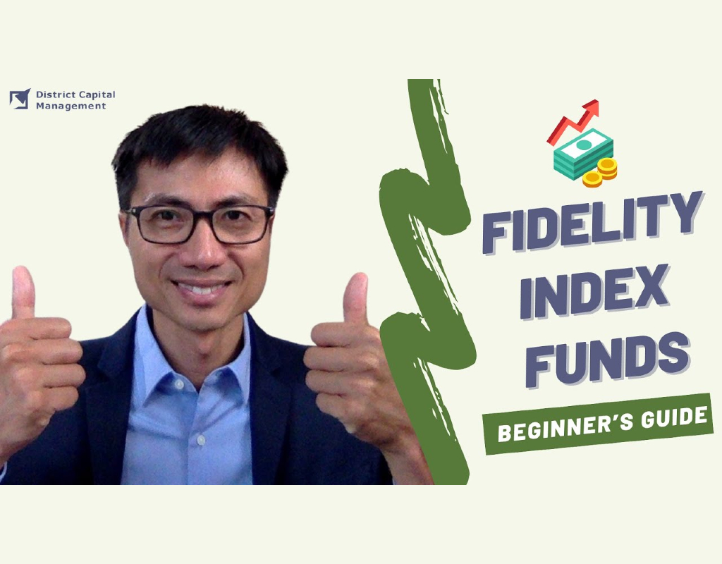 Blog Fidelity Index Funds for Beginners   Montgomery Community Media