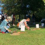 Remembrance Walk, Soil Collection Ceremony Memorialize Two Victims Lynched in Rockville