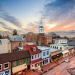 Maryland Ranked Seventh Most Diverse State in U.S.