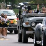 Poolesville Residents 'Really Wanted to Get Out and Enjoy' Town's Special Day