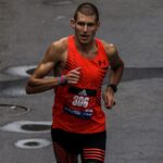 Silver Spring Doctor Who Ran 3 Marathons in 3 Days Calls His Wife 'the Better Runner'