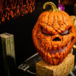Halloween Happenings in the County: Haunted Houses, Forests and More